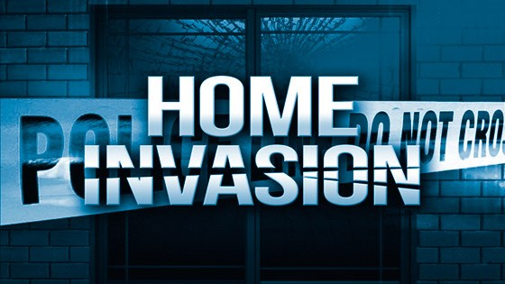 Home-invasion