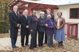 African American Heritage Society PIO