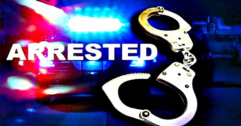Outstanding Warrant Arrest and On-View Arrests from SMCSO - The