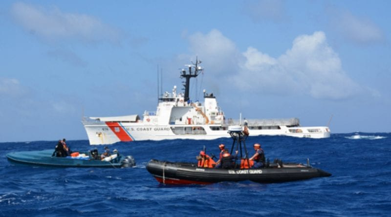 US Coast Guard Baltimore Sector