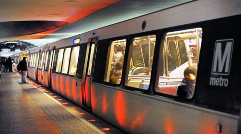 metro-train