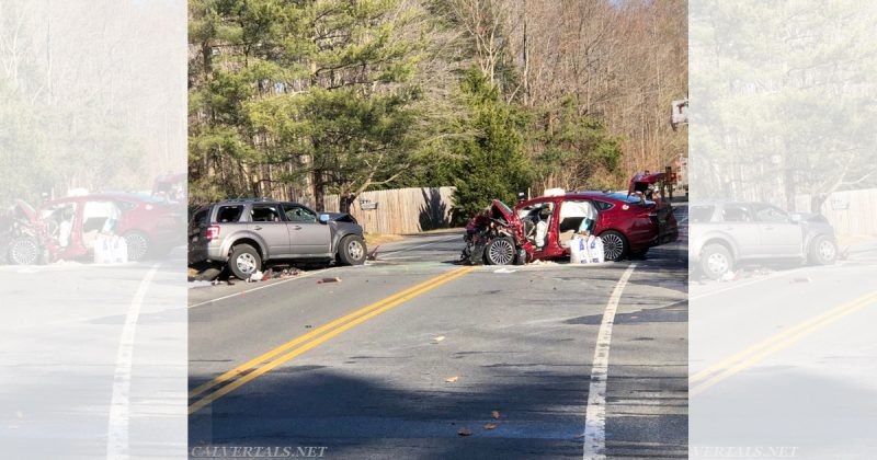 Two killed in fatal Plum Point Road collision Wednesday