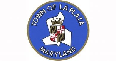 town-of-la-plata-md-seal
