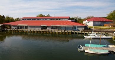 Calvert Marine Museum to reopen to the public next week