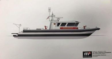 north-beach-vfd-fire-boat