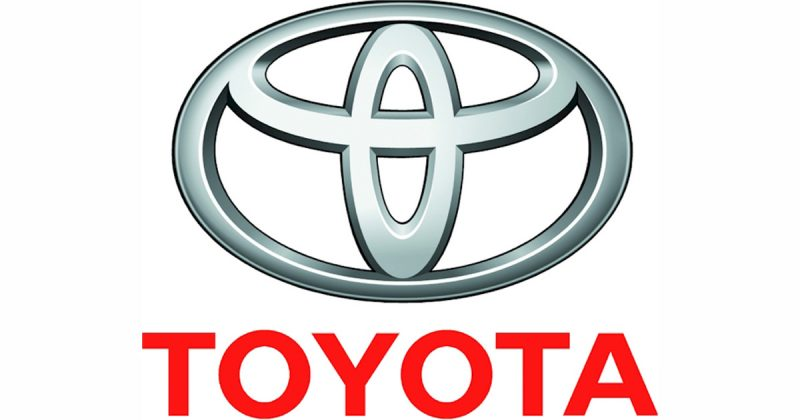 Toyota Of Southern Maryland >> Toyota Aims For Sales Of More Than 5 5 Million Electrified