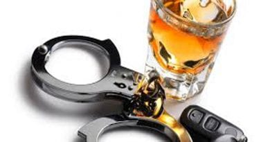 MSP-Leonardtown arrests and DUI's for January 23, 2020