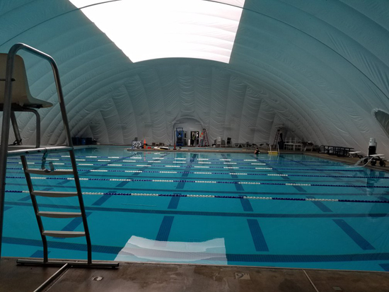 Great Mills Swimming Pool to Close for Seasonal Maintenance May 10 ...