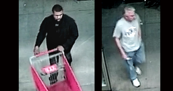 Suspects sought in Lowes theft - The Southern Maryland Chronicle