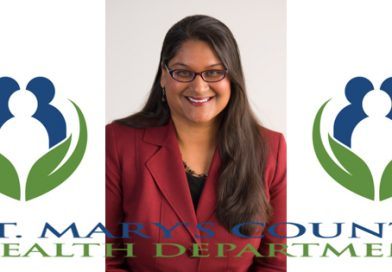 St. Mary's County Health Officer, Dr. Meena Brewster awarded 2020 Health Care Hero award