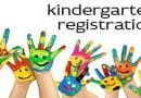 Charles County kindergarten registration opens online