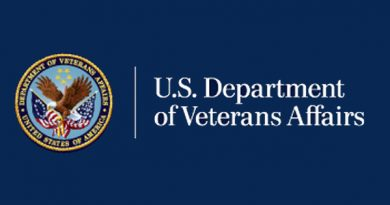 VA and DOD partner to modernize department's health care supply chain
