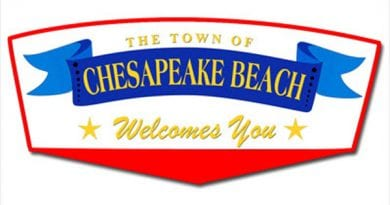 Chesapeake Beach Upcoming Town Meetings and Important Town Notices