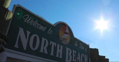 North Beach News for November 16, 2019