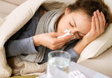 Flu warnings after 25 people die in Maryland