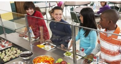 American Heart Association says proposed USDA rule on school food would be detrimental