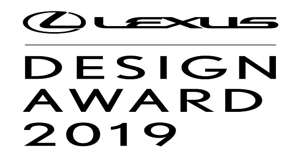 Lexus Design Award 2019 Now Open For Entries Aspiring Creators To