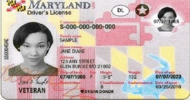 Hogan's request for Federal REAL ID extension granted