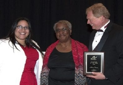 The Arc Recognizes Community Partners at Awards Banquet