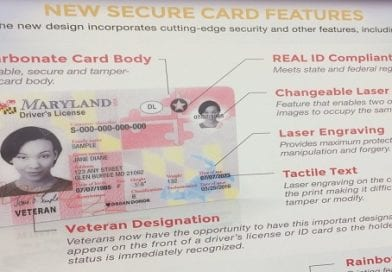 New Licensing requirements causing long lines, rejected documentation
