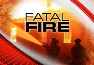 La Plata fire claims life of elderly resident