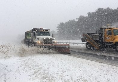 Snow Emergency Plan activated in all SoMd Counties