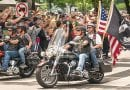 """Last ride"" Rolling Thunder 2019 to be last National Ride in D.C."