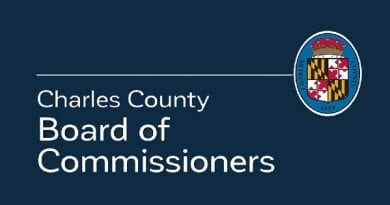Charles County April 16 Commissioners Meeting Update