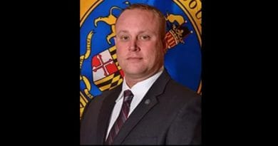 Commissioner John O'Connor involved in Departmental Police Shooting