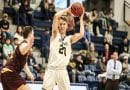 Schultz Leads Men's Basketball in Conference Loss to Mary Washington