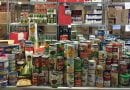 Community Food Resources available for Furloughed Workers