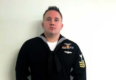 COMFRC Sailor nominated for CNAL SOY