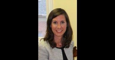 Governor Hogan announces new Natural Resources Secretary