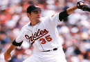 After six times, Former Oriole Mike Mussina elected to MLB Hall of Fame