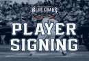 Blue Crabs add two Championship players to roster
