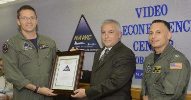 Alicia-CDRs-Award