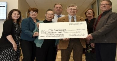 Fuller-Donation-College-of-Southern-Maryland
