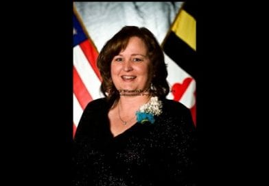 Hollywood VFD announces passing of Auxiliary member Georgette Moran