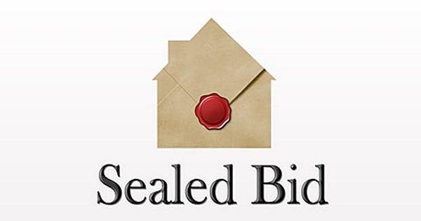 Sealed-Bid