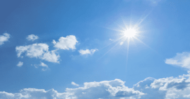 SoMd Weather for Sunday, December 15, 2019