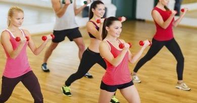active-women