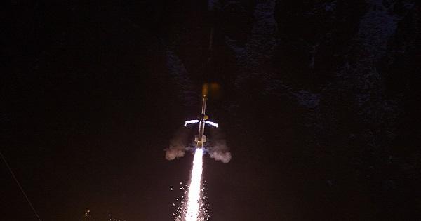caper-2_launch