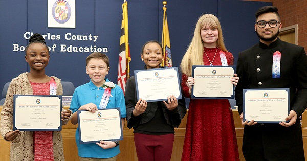 charles-county-students-outstanding-achievements-january-2019
