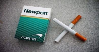 menthol-cigarette