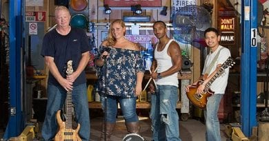 SoMd Local Music Schedule for the week of Feb. 21-27, 2019