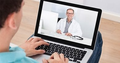 VA exceeds 1 million video telehealth visits in FY2018