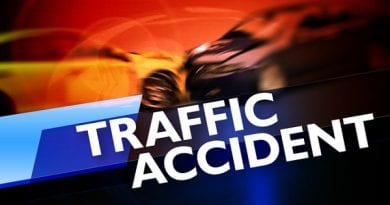 Serious crash closes portion of Route 4 in Calvert