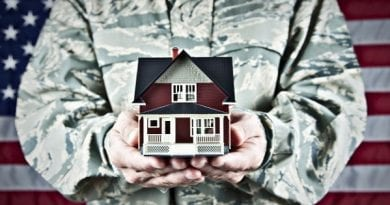 VA publishes interim final rule on cash-out home loans to further protect Veterans