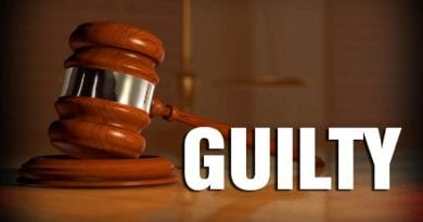 Patuxent River Man Pleads Guilty to Federal Charges for Abusive Sexual Contact With Two Children