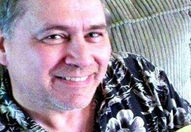 Former Calvert Commissioner, avid photographer/videographer John Douglas Parran dies at 66